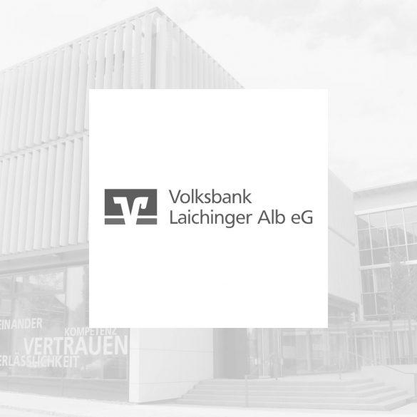 Volksbank Laichinger Alb, Mitglied der Wirtschaftsvereinigung Laichingen