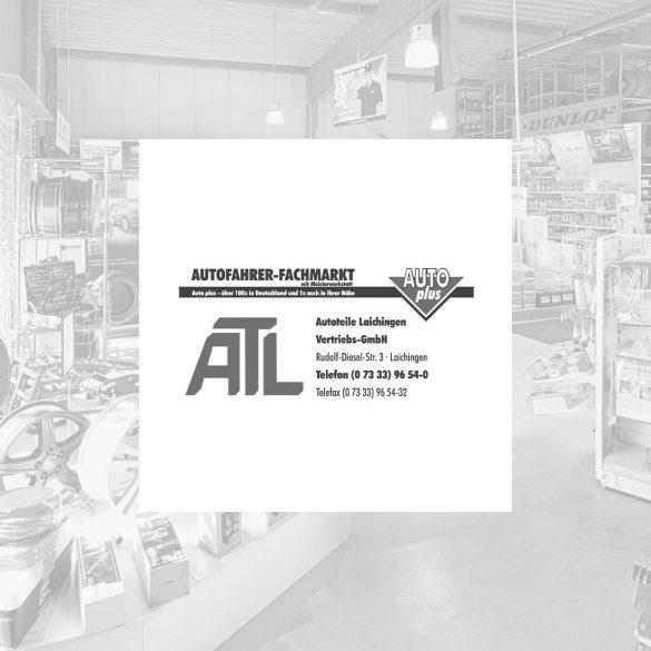 ATL Autoteile Laichingen, Mitglied der Wirtschaftsvereinigung Laichingen