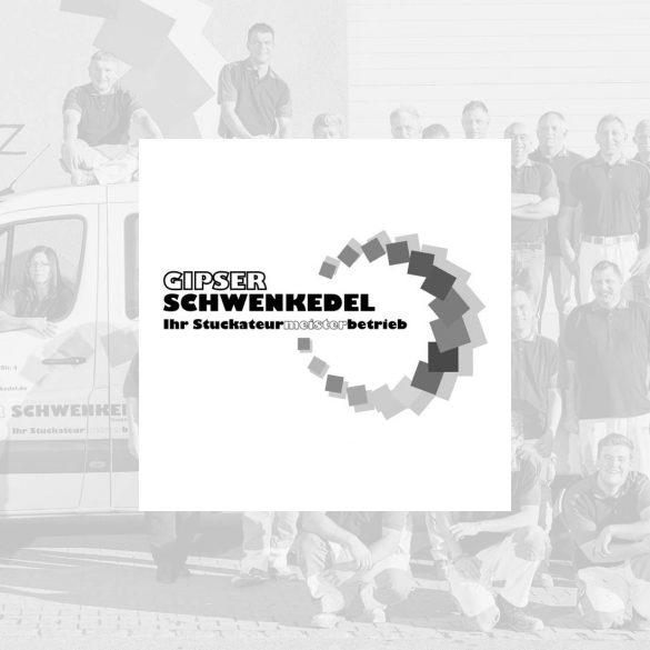 Gipser Schwenkedel, Mitglied der Wirtschaftsvereinigung Laichingen