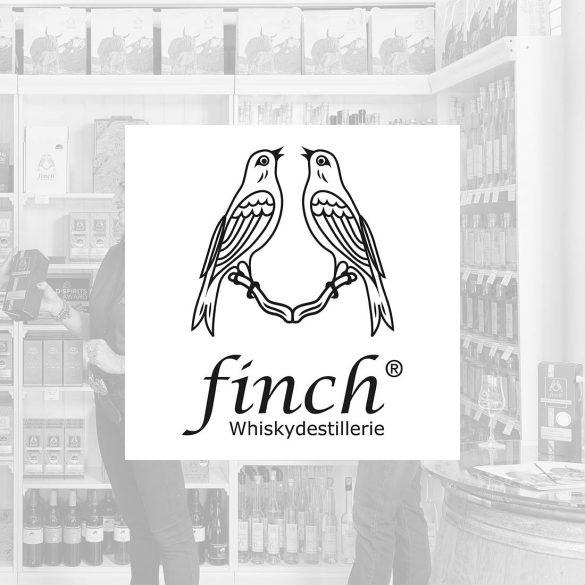 finch, Mitglied der Wirtschaftsvereinigung Laichingen