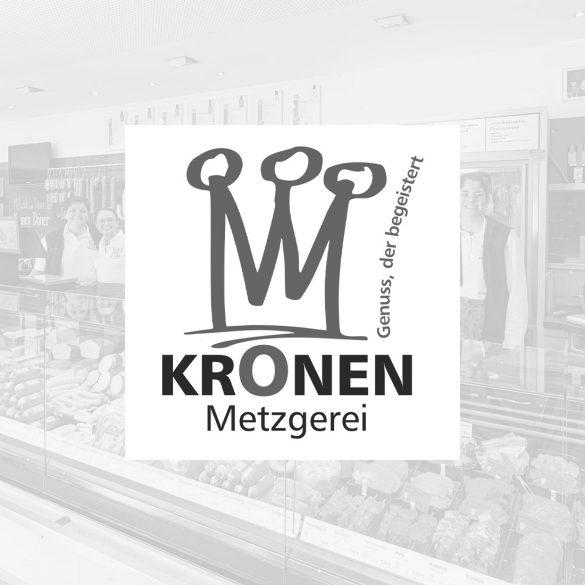 Kronen Metzgerei, Mitglied der Wirtschaftsvereinigung Laichingen