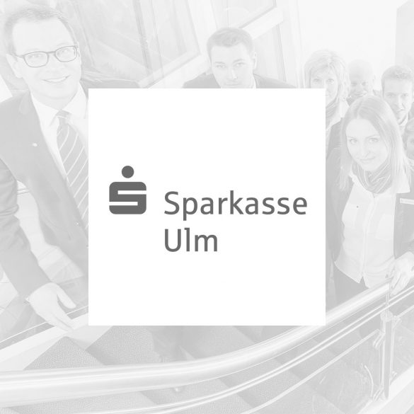 Sparkasse Ulm, Mitglied der Wirtschaftsvereinigung Laichingen