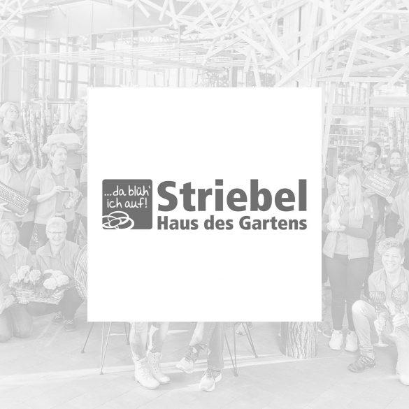 Striebel Haus des Gartens, Mitglied der Wirtschaftsvereinigung Laichingen
