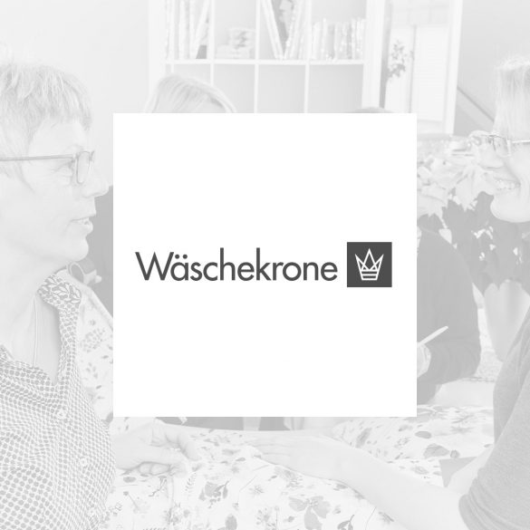 Wäschekrone, Mitglied der Wirtschaftsvereinigung Laichingen